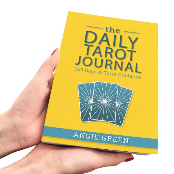 The Daily Tarot Journal from The Simple Tarot