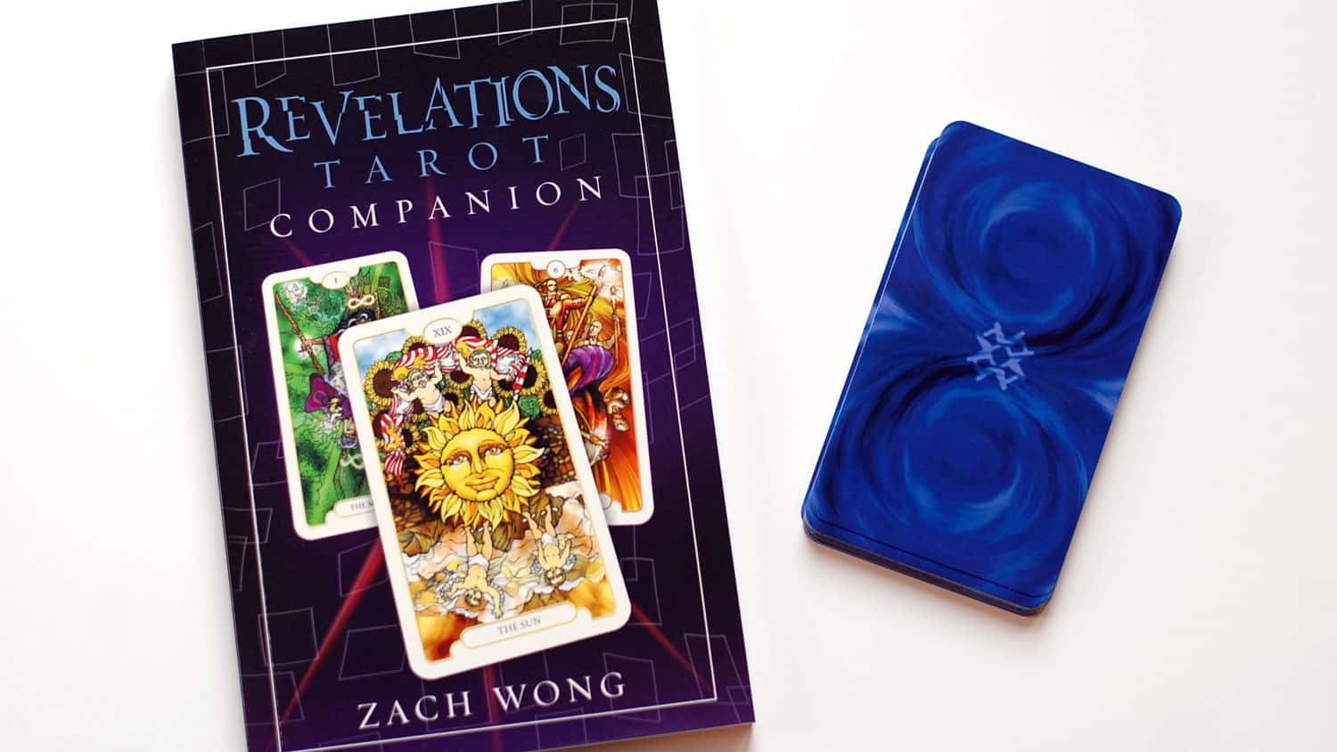 The Revelations Tarot Deck review